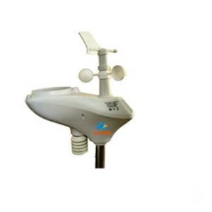 EWS-30 -Automated weather station