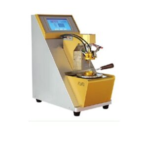 FPT-5000 Automatic Flash Point Tester