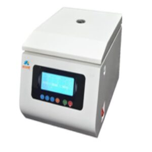 CE18-36×2   Micro Table-top High-speed Centrifuge