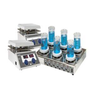 HS-T Series    Hotplate Magnetic Stirrer