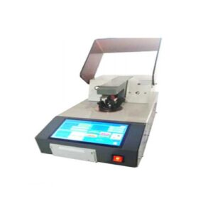 FPT-8000 Flash Point Tester