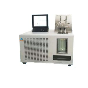 FRP-7000   Automatic Freezing Point Tester