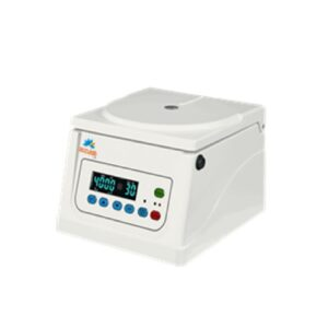 CE4-8X15 Small Size Low-Speed centrifuge