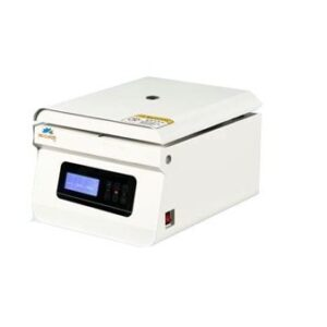 CE6-24X15PRP  Benchtop Low-Speed PRP centrifuge